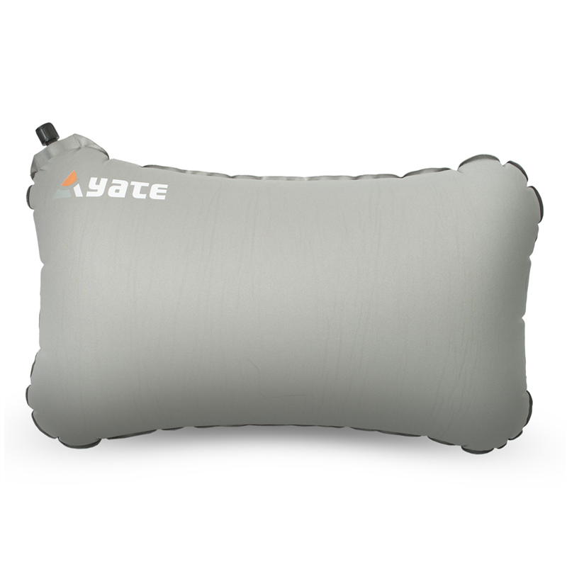 YATE Self-Inflating Pillow  XL  48x28x12 cm