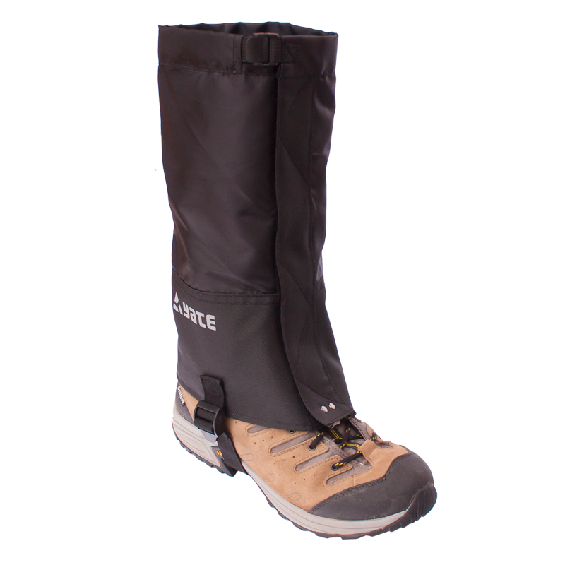 YATE Shoes Gaiters, zip/velcro fastening
