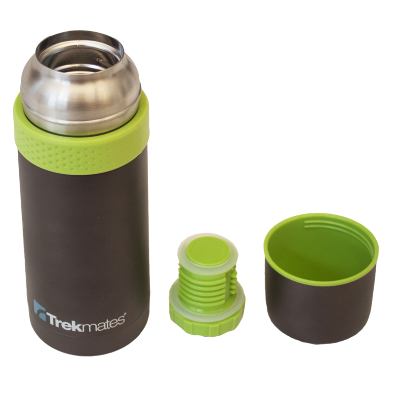 Trekmates Vacuum flask with cup 0,50 l