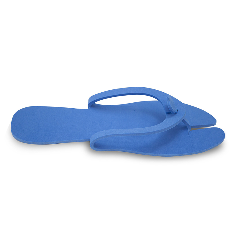 YATE Travel Slippers Blue S/M