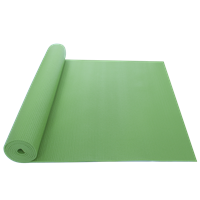 YATE Yoga Mat + Bag  Green