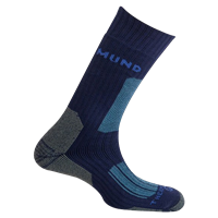 MUND EVEREST Socks Blue