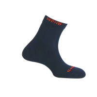 MUND BTT/MB Verano Summer Socks Blue