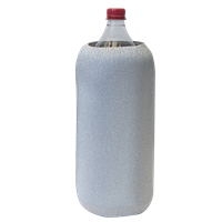 YATE Thermo wrapper cover 2,50 l PET Bottle