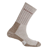 MUND TEIDE Socks Brown