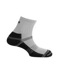 MUND ATLAS Socks, Grey