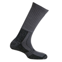 MUND EXPLORER Socks grey