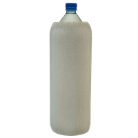 YATE Thermo wrapper cover 1,5 l PET bottle