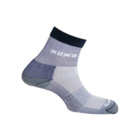 MUND CROSS MOUNTAIN Socks Blue