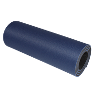 YATE Mat Double Layer 10  Black/Blue K93/B64