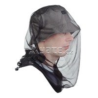 TREKMATES Mosquito Net for Hat