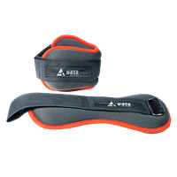 YATE Wrist & Ankle Weights 1kg/pair