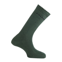 MUND Caza Pesca Hunting/Fishing Socks, khaki
