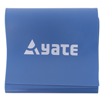 YATE FIT BAND  120x12cm  Extra Heavy/Blue