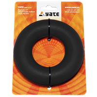 YATE Hand Grip Ring in Blister Hard/Black
