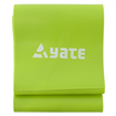 YATE FIT BAND  200x12cm  Heavy/Green