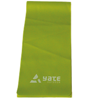 YATE FIT BAND  25mx15cm  Heavy/Green