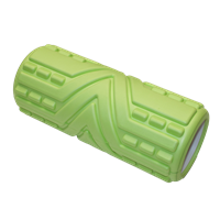 YATE Massage Roller 33x14 cm  Green