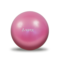 YATE Over Gym Ball - 26 cm  Pink