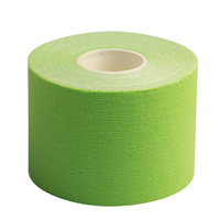 YATE Kinesiology Tape  5 cm x 5 m, Green