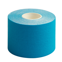 YATE Kinesiology Tape  5 cm x 5 m, Blue