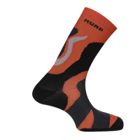 MUND TRAMUNTANA Socks Orange