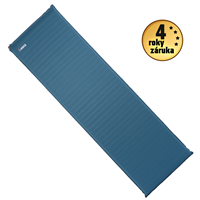 YATE TREKKER LONG 3,8/198 Blue/Grey Self-Inflating Mat