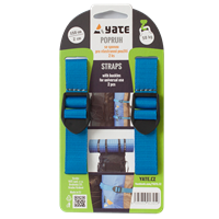 YATE Strap with Buckle 2x150 cm - 2 Pcs