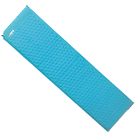 YATE CALIMAN 3,5 Blue Self-Inflating Mat