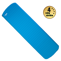 YATE ALPIN 3,8 Blue/Grey Self-Inflating Mat