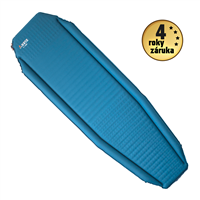 YATE X-TUBE 3,8 Blue/Grey Self-Inflating Mat