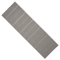 YATE WAVE 1,5 Mat Folding Grey  185x57x1,5 cm