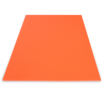 YATE AEROBIC 8 Mat  Orange O72