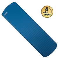 YATE TREKKER STRETCH 3,8 Blue/Grey Self-Inflating Mat