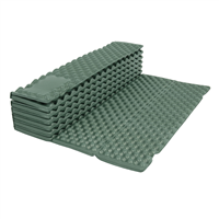 YATE WAVE FOREST 2,0  Folding mat  185x56x2 cm