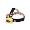 YATE PANTER 3 W CREE + 2 LED  Headlamp Yelow