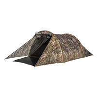 HIGHLANDER Blackthorn 2  Tent - camo