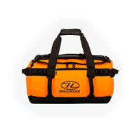 HIGHLANDER Storm Kitbag (Duffle Bag) 30 l Orange