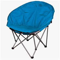 HIGHLANDER MOON CHAIR Blue