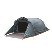 HIGHLANDER Blackthorn 2  Tent - green