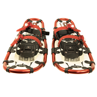 YATE RAPTOR Snowshoes red / white