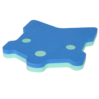 YATE TECH2  Swimming Board TECH2 36x31x3,5 cm