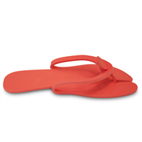 YATE Travel Slippers Red S/M