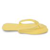 YATE Travel Slippers Yellow L/XL